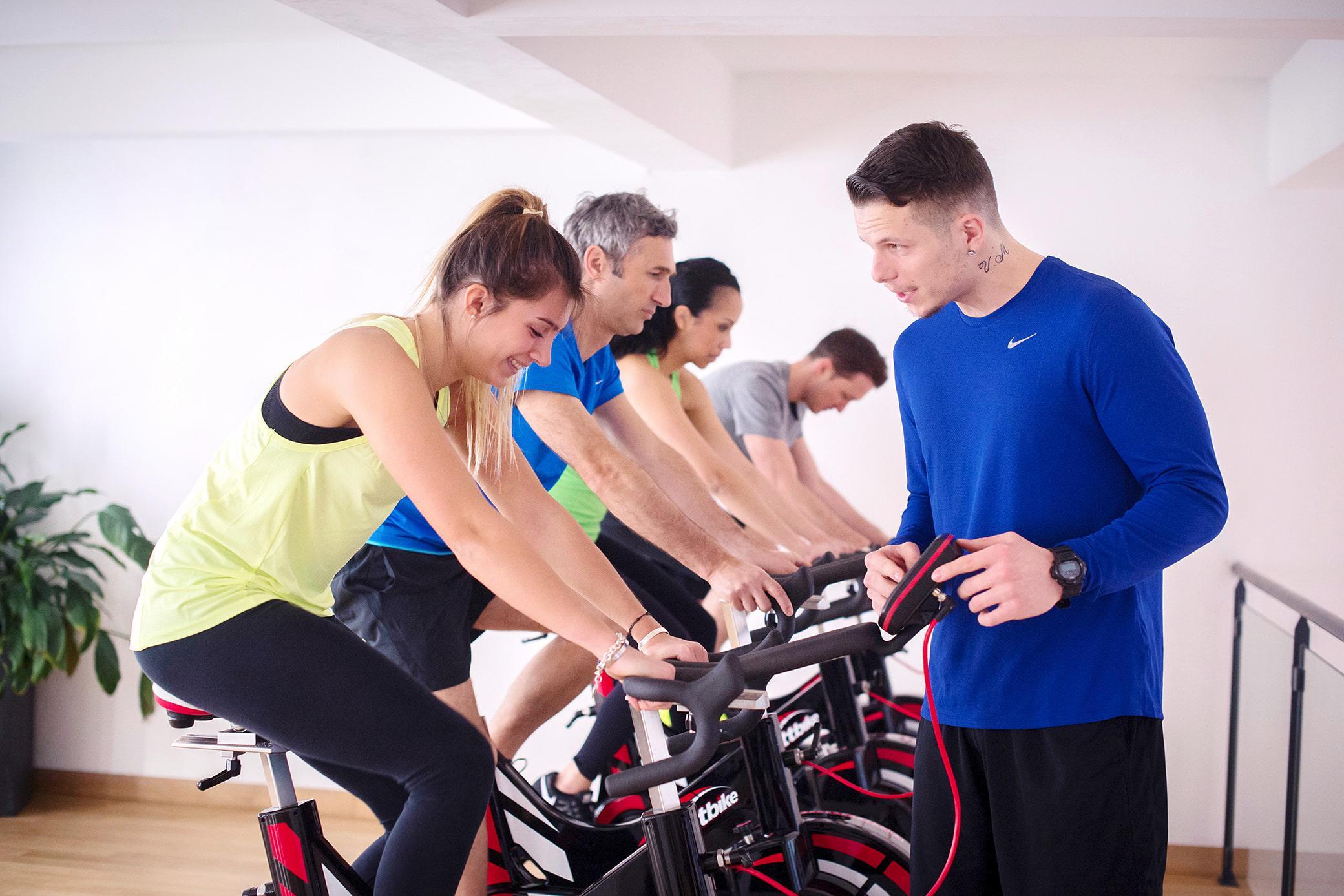 Cardio Coaching